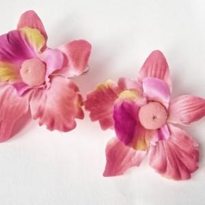 kolczyki kwiatowe fetyszysta nawiedzony woli szpilki zamiast żony