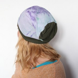 czapka handmade unisex damska męska