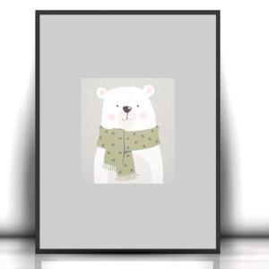 Ładny obrazek z aniołkiem, akwarela aniołek, malowany ręcznie aniołek, anioł dla dziecka