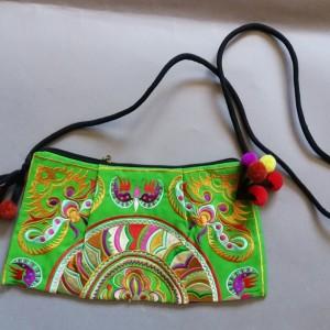 torba haftowana orientalna