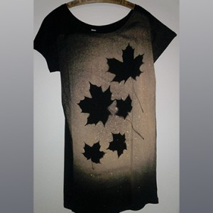 Syrop Klonowy- Tunika, sukienka
