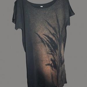 Dzikie Trawy - Tunika, sukienka