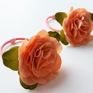 Zestaw gumek Peach mallow 2-pak