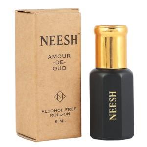 Hinduskie perfumy w olejku Amour-de-Oud