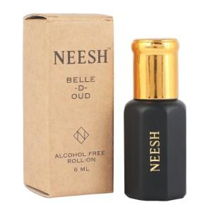 Hinduskie perfumy typu roll on olejek Belle-d-Oud