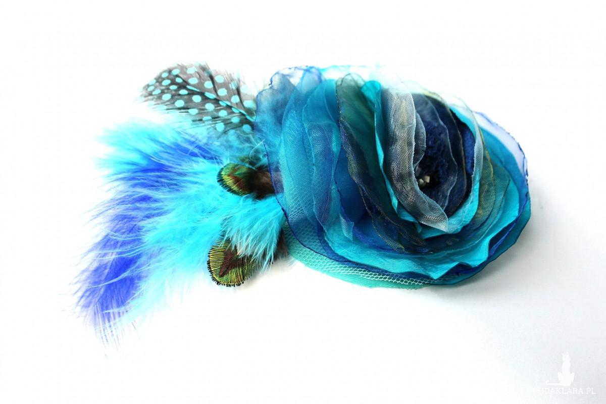 Spinka do włosów Klejnoty Korasidy