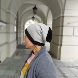 czapka damska męska unisex sportowa joga dom