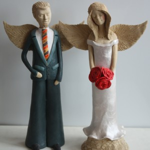 Para ślubna I