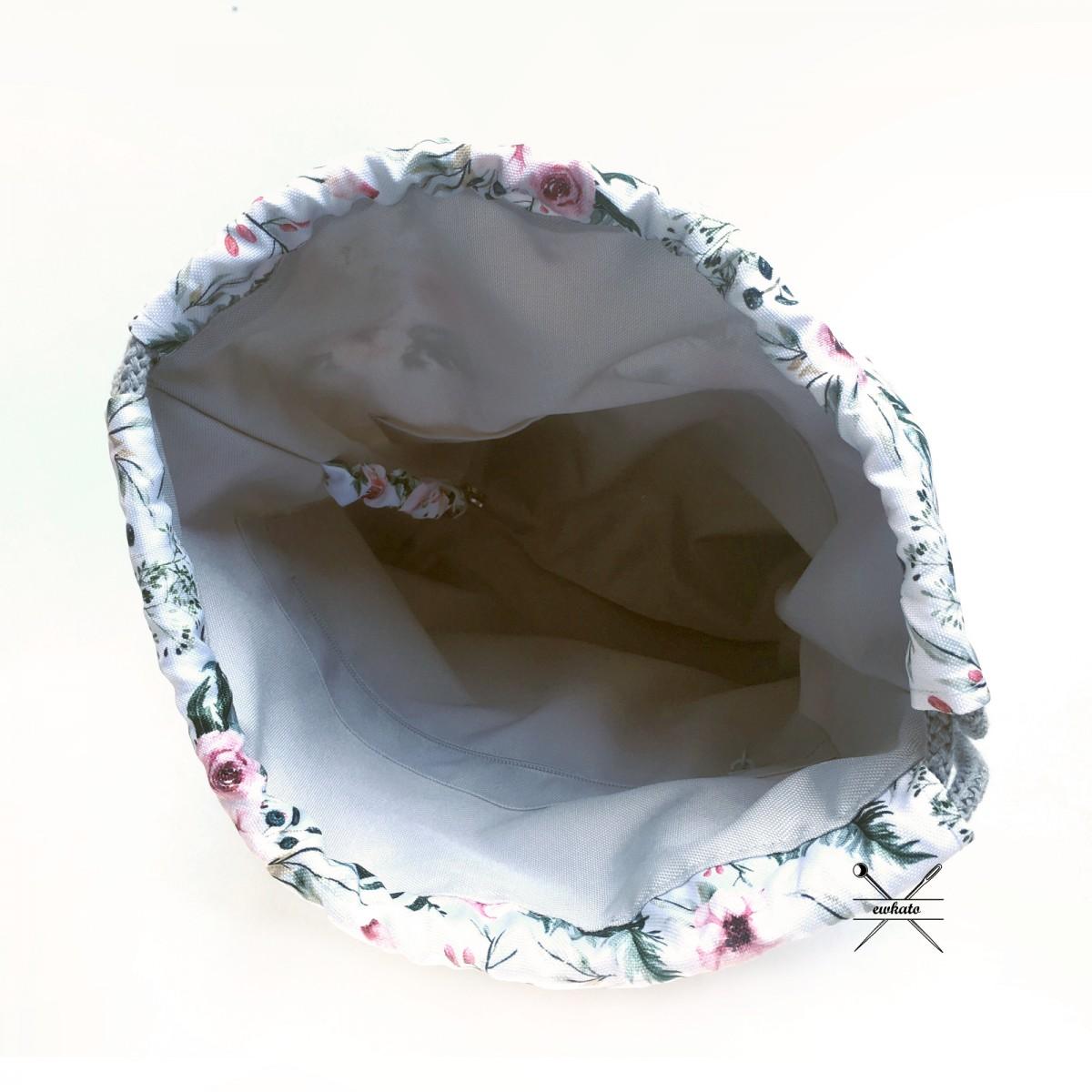 Workoplecak wodoodporny z washable kraft paper