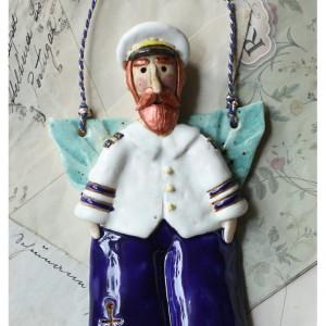 Anioł kapitan