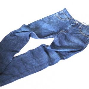 spodnie denim jeans