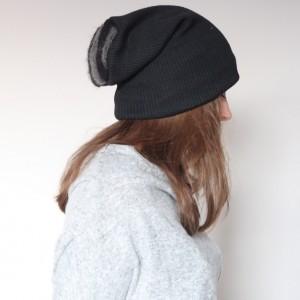 czapka handmade mucha sie wzrusza kiedy rożen rusza X1
