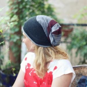 czapka wełniana-Brudne miał skarpetki o zapachu tchórzofretki