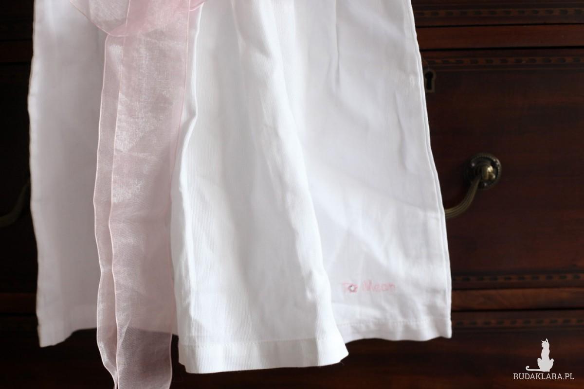 sukienka dla dziewczynki elegancka