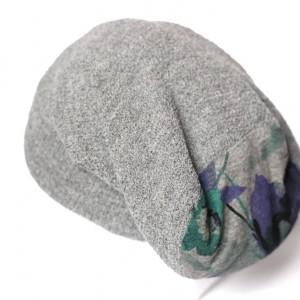 czapka damska wełniana