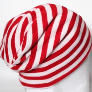 czapka damska męska patriotka
