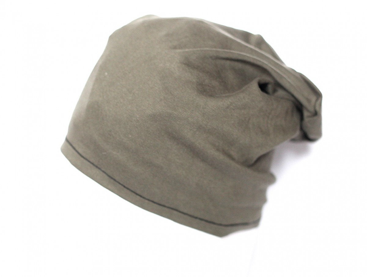 czapka dzianinowa damska męska