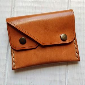 Minimalistyczny portfel