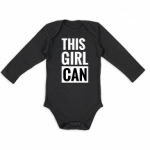 Body dla noworodka napis