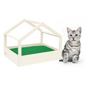 Domek legowisko dla psa i kota RAMME