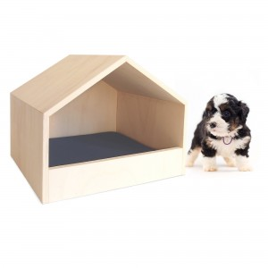 Domek legowisko dla psa i kota HUS