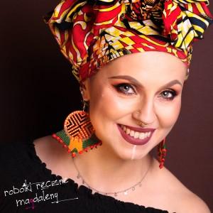 Afrykańskie zygzaki