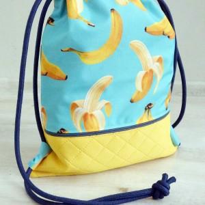 Plecak, Worek, Worko-plecak  Banan