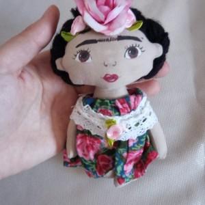Frida brelok