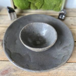 Zestaw grey