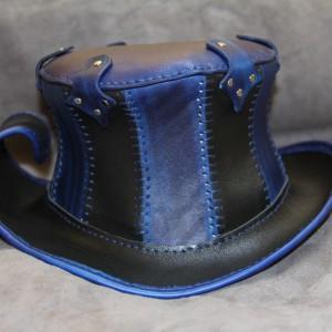 Fancy top hat