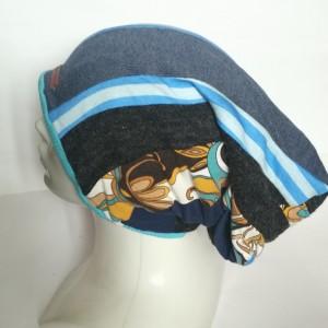 czapka na podszewce uniwersalna