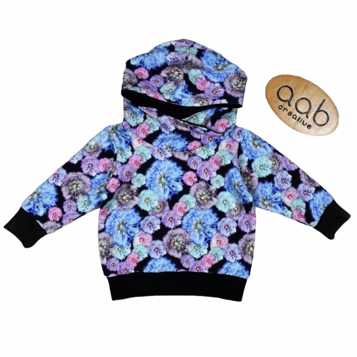 Bluza rozmiar  86 Dmuchawce (392763)