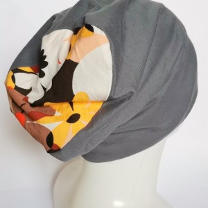 czapka damska dzianina codzienna