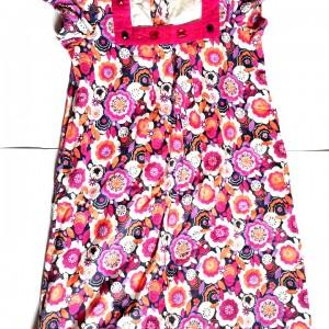 Sukienka rozmiar s w kwiaty