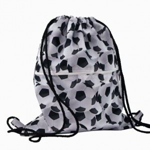 Worek plecak dla chłopca