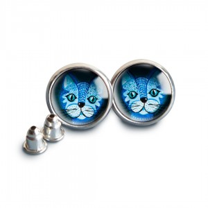 Blue cat wkrętki