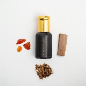 Hinduskie perfumy typu roll on olejek attar e neesh