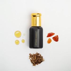 Hinduskie perfumy typu roll on olejek attar e nazakat