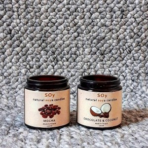 MOCHA&COCONUT SET 2