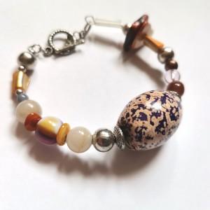 bransoletka koralikowa