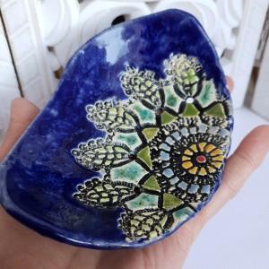 Mydelniczka ceramiczna