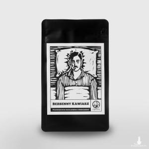 Kawa Bezsenny Kawiarz 2.0 60/40 250g ziarnista