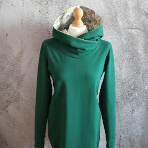 Dresowa sukienka S/M