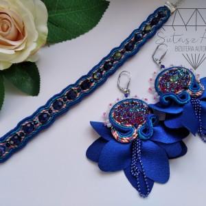 Komplet biżuterii Sutasz