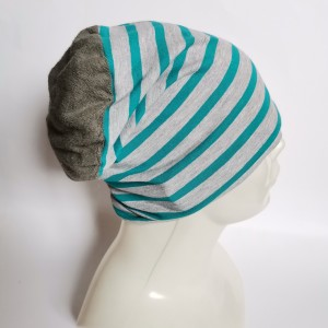 czapka wiosenna dziecieca