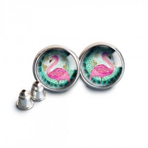 Flamingi wkrętki