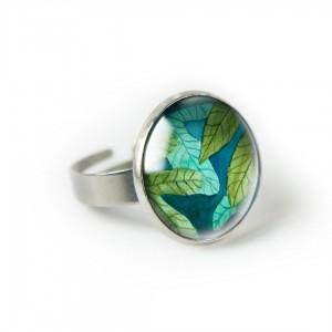 Figowiec pierścionek