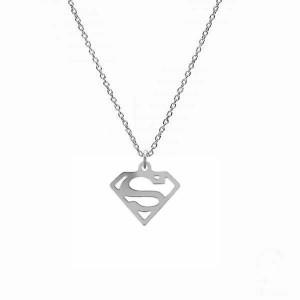 SUPERWOMAN-srebro