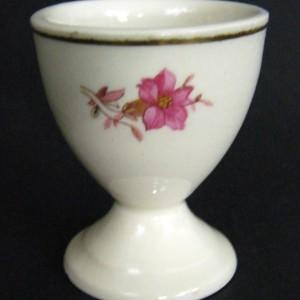 Porcelanowy kieliszek do jajka, Chodzież, do kolekcji
