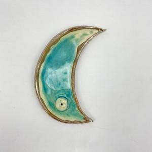 podstawka księżyc  na kadzidło